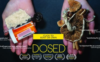 Dosed movie now available to watch online!
