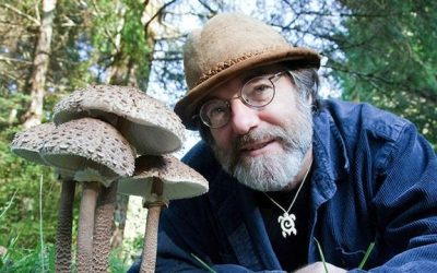 The inspiration behind Brain Boost: Paul Stamets' Neurogenesis Protocol